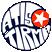 Atis Tirma Ultimate Frisbee Logotipo